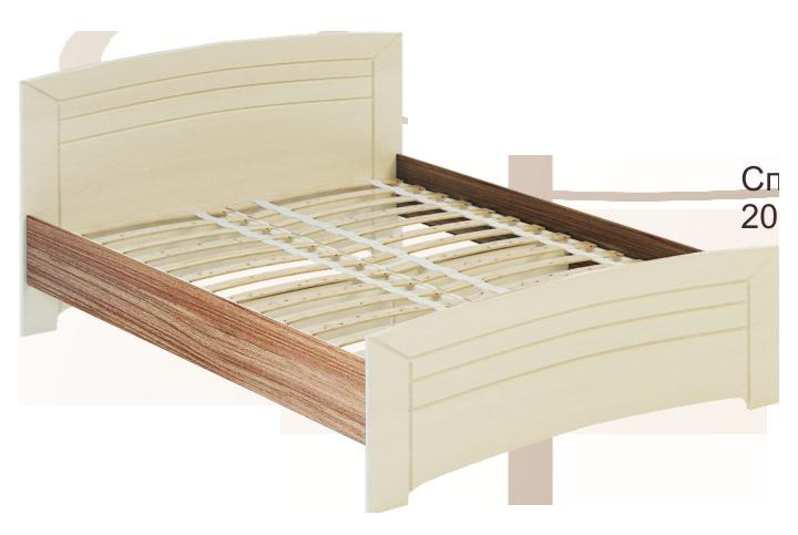 """Кровать """"Флоренция-2"""" 1400, фото 1"""