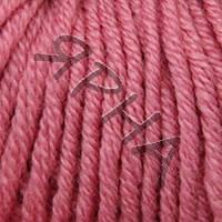 Пряжа для вязания Джули Италия цвет розовая орхидея 346/04