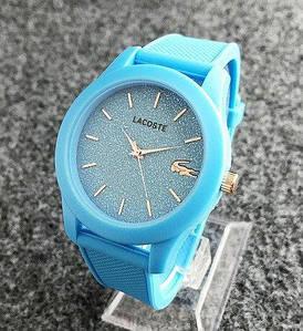 Часы Lacoste 176SF Blue SKL39-225965