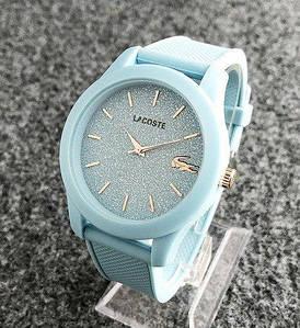 Часы Lacoste 176SF Light Blue SKL39-225964