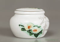 Чайница # 147, фарфор, фото 1