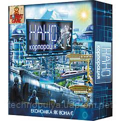 Настольная игра Bombat НАНО корпорация (800194)
