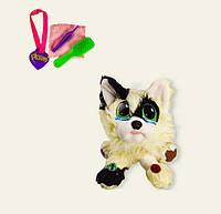 """Детская мягкая игрушка для маленьких детей: """"Собачка"""" RESCUE RUNTS MP 1955 (White) Белая"""