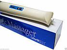 Беспроводной вибромассажер Magic Wand Massager Wireless 30S - ручной универсальный массажер Меджик Ванд, фото 3
