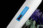 Беспроводной вибромассажер Magic Wand Massager Wireless 30S - ручной универсальный массажер Меджик Ванд, фото 6
