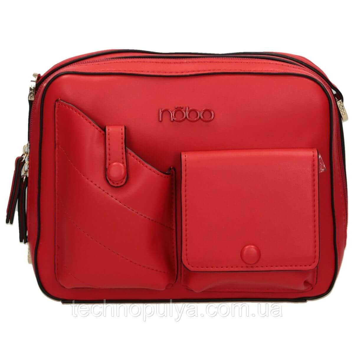 Сумка женская NOBO NBAG-I1470-C005 Красный