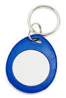 EM-Marine бесконтактный RFID брелок бело-синий