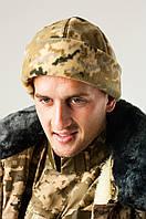 Шапка флисовая Укр-5