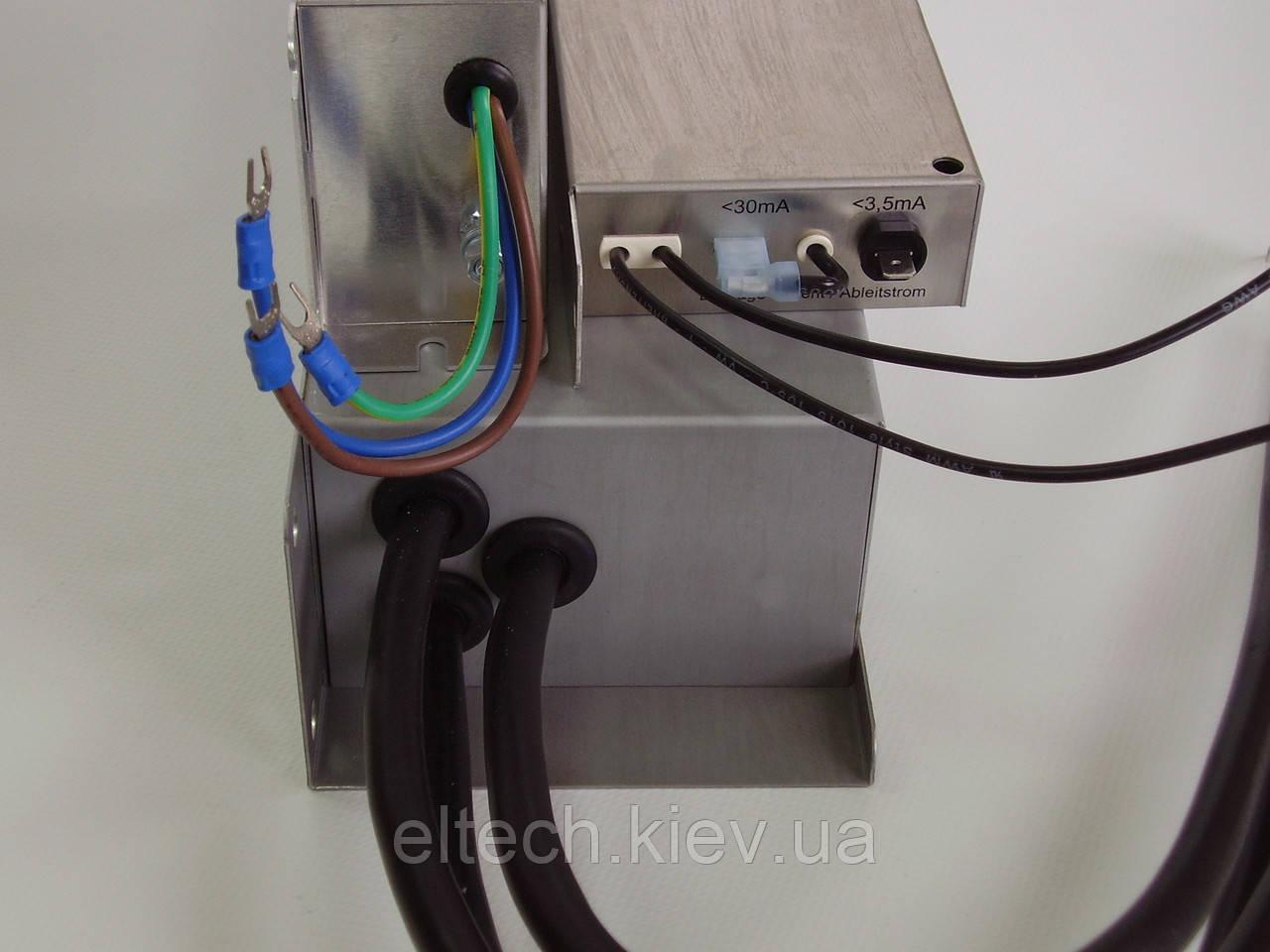 Фильтр для SJ700-2200HFE2. Сетевой фильтр FS25108-462-99