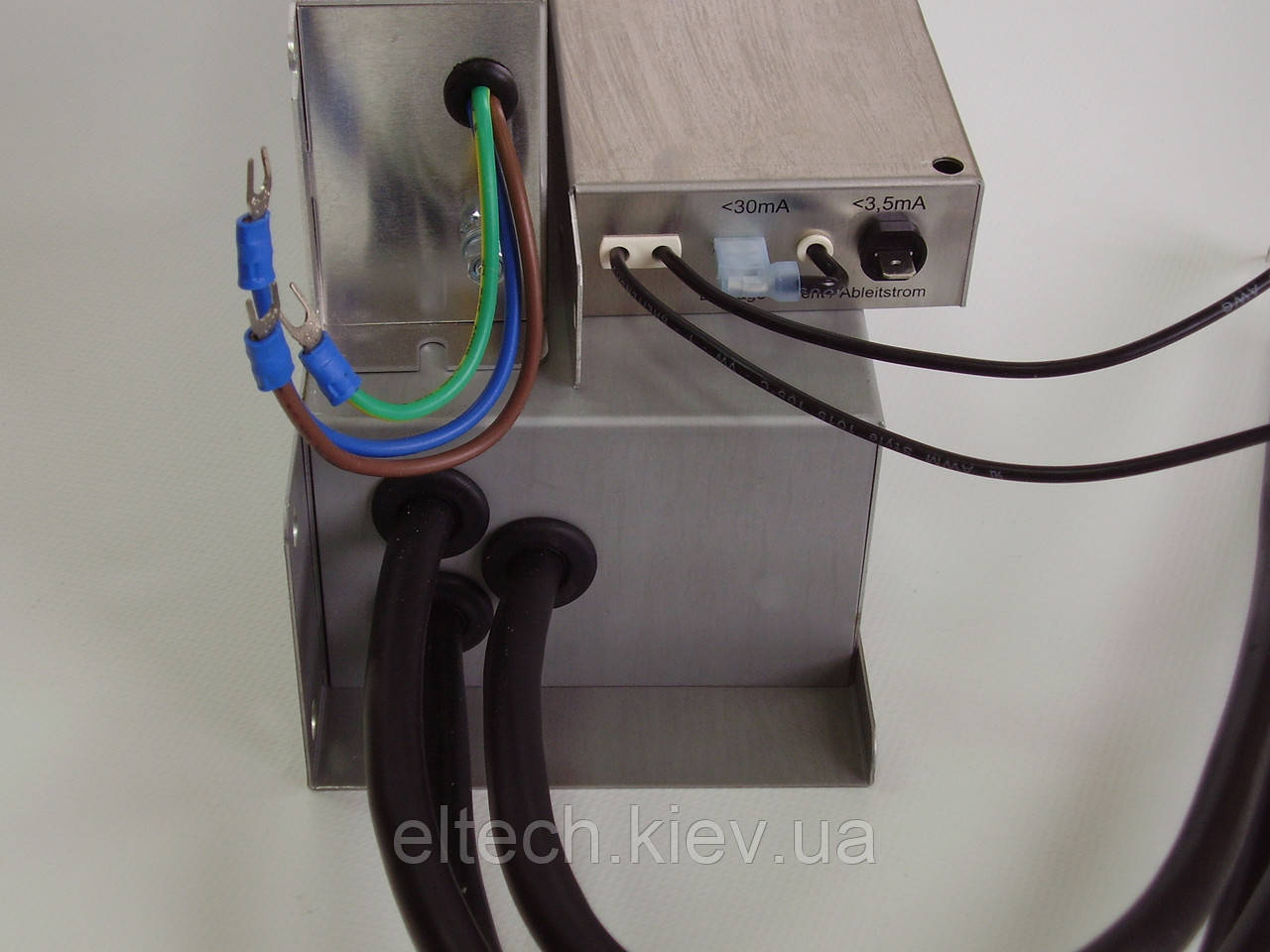 Фильтр сетевой FS25108-462-99 для SJ700-(2200)HFE2