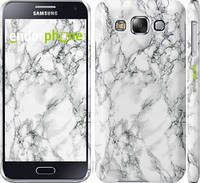 Чехол EndorPhone на Samsung Galaxy E5 E500H Мрамор белый 4480m-82, КОД: 1737601