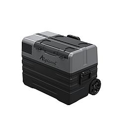 Автохолодильник компресорний Alpicool NX42 Battery+APP 42л.12/24/220V (042NX123)