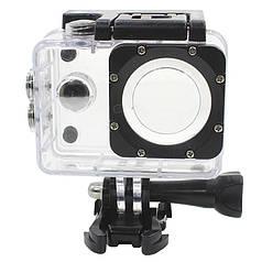 Аквабокс экшн камеры DV Action Lesko H9 (SJCAM SJ4000, SJ4000 WiFi, SJ4000 Plus) (5031-12905)