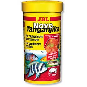 Корм для риб JBL Novo Tanganyika корм для риб, 1 л