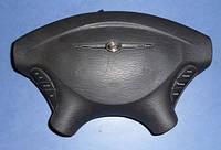 Подушка безопасности руля с кнопками AIRBAGChryslerVoyager2000-200773427A