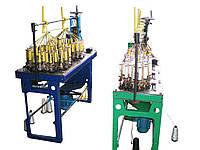 Изготовление  шнуроплетельных , рукавоплетельных и тесьмоплетельных машин