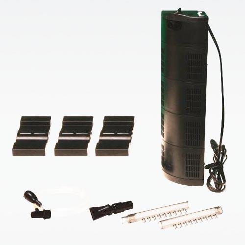 Экономичный внутренний фильтр JBL CristalProfi i200 greenline для аквариумов 130-200 л