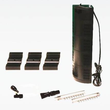 Экономичный внутренний фильтр JBL CristalProfi i200 greenline для аквариумов 130-200 л, фото 2