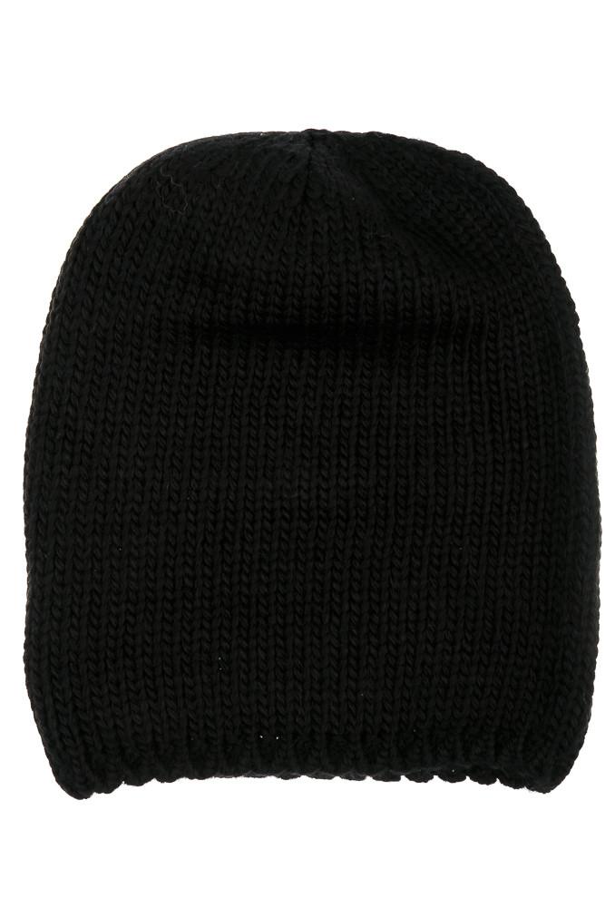 Шапка 120P17044 (Черный)