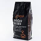 """Кофе в зернах (50% Абарика, 50% Робуста) Купаж """"Индия"""" - 500г.  """"Indian Queen"""", фото 2"""