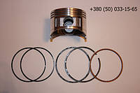 Поршень с кольцами для Honda GX160 (Ø 68 мм. Н: 54 мм.)