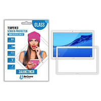 Стекло защитное BeCover HUAWEI MediaPad T5 10 White (703749)