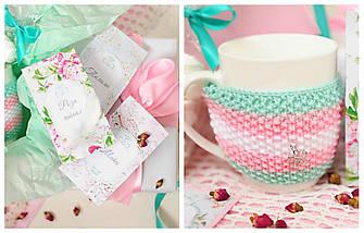 Подарочный набор Чайное творчество, фото 3