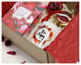 Подарочный набор Be Happy, фото 2