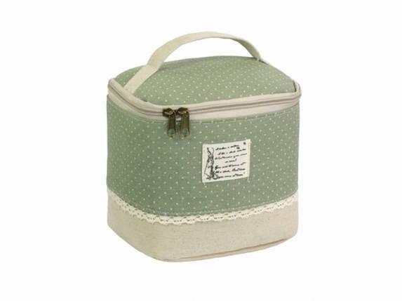 Косметичка-сумочка Бохо Assise grass, фото 2