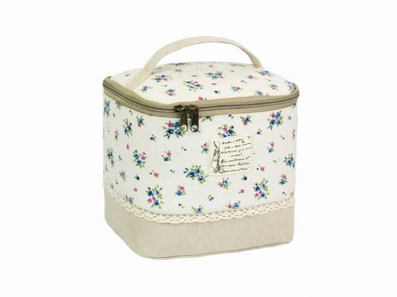 Косметичка-сумочка Бохо Assise Laces, фото 2