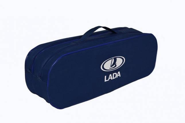 Сумка-органайзер в багажник Lada, фото 2