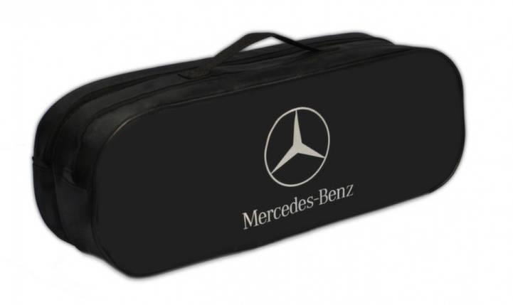 Сумка-органайзер в багажник Mercedes-Benz, фото 2