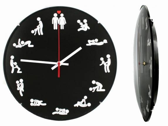 Часы настенные Камасутра, фото 2