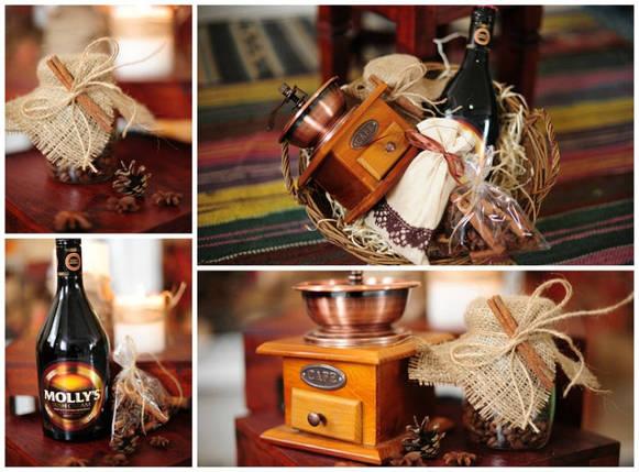 Подарочный набор Кофейный гурман, фото 2