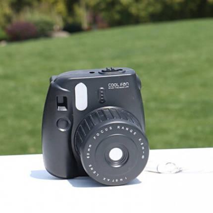 Вентилятор Фотоаппарат Black, фото 2