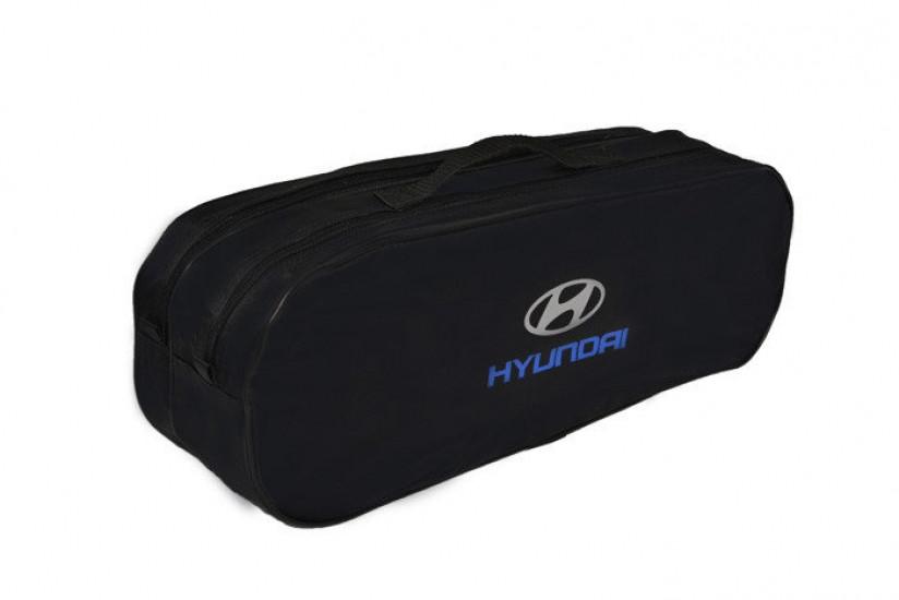 Сумка-органайзер в багажник Hyundai