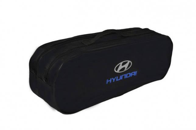 Сумка-органайзер в багажник Hyundai, фото 2