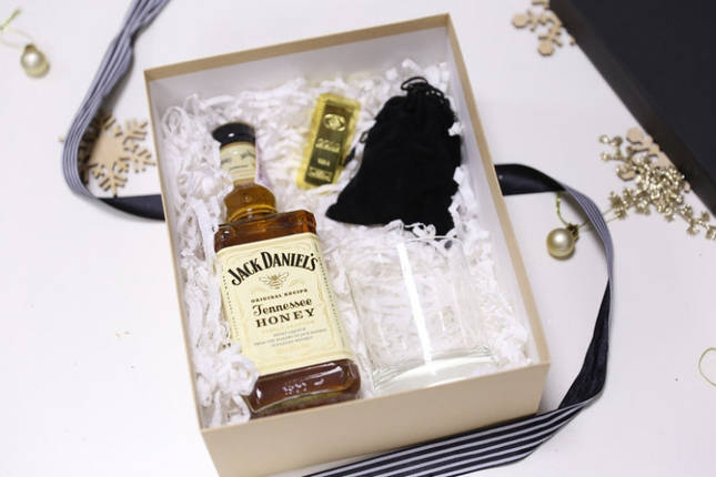 Подарочный набор Джек, фото 2