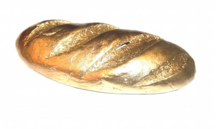 Копилка Золотой Батон, фото 2