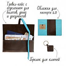 Подарочный Набор Аксессуаров Флоренция, фото 3