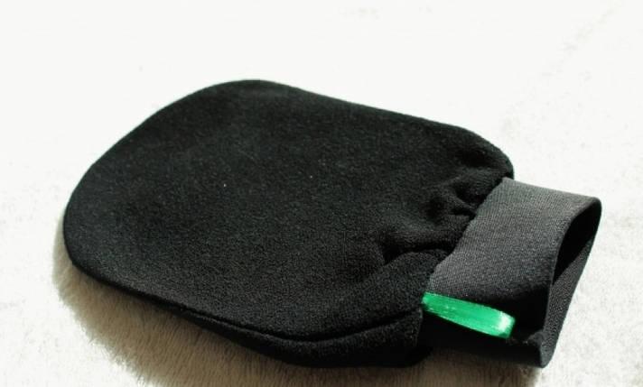 Рукавица Кесе для пилинга, фото 2