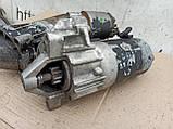 Стартер Citroen Jumper Peugeot Boxer  2.5 D 2.5 TD 12кл, фото 3