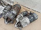 Стартер Citroen Jumper Peugeot Boxer  2.5 D 2.5 TD 12кл, фото 6