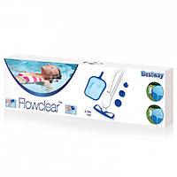 Набор для очистки  бассейна Bestway Flowclear (58234), фото 1