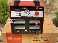 Плазморез инверторный Edon PRO CUT-40P со встроенным компрессором