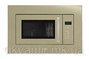 Микроволновая печь Fabiano FBM 2602 G шампань (CHAMPAGNE) встраиваемая