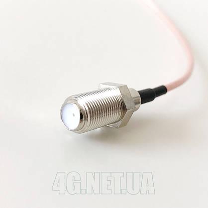 Переходник на антенну для стационарных роутеров (sma pigtail), фото 3