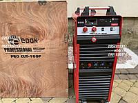 Плазморез инверторный Edon PRO CUT-100P со встроенным компрессором
