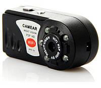 Мини камера IP Q7 640x480 Mini DV DVR  с датчиком движения и ночным видением