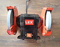 Точильный станок LEX LXBG18, фото 1
